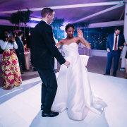 wedding dresses - Vrede en Lust