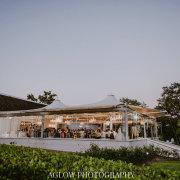 wedding venue - Vrede en Lust