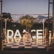 dance - Vrede en Lust