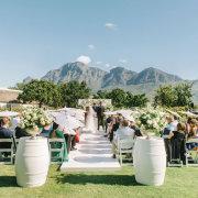 wedding venue, wedding venues cape winelands - Vrede en Lust