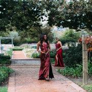 bridesmaids, bridesmaids, bridesmaids dresses, bridesmaids dresses, red - Vrede en Lust