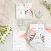 wedding stationery - Lua Nova Studio
