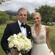 bride and groom, bride and groom, wedding dresses, wedding dresses - Willie Viljoen at Cape Marriages