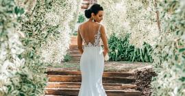 Ilse Roux Bridal Wear