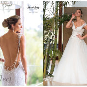 Ilse Roux Bridal Wear