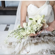 bouquet - Ilse Roux Bridal Wear