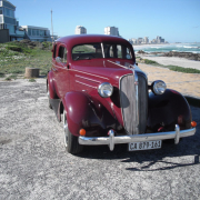 maroon, vintage car, wedding car, car - Classic Tours