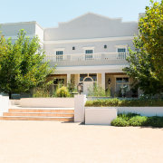 winelands - Nantes Estate