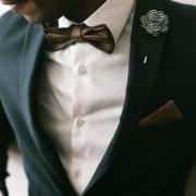 bow tie - WEEF