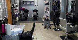 Angevelle Hair & Nail Studio