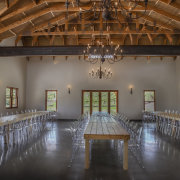 wedding furniture - Highberry Boutique Winery