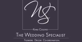 The Wedding Specialist