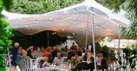 Touareg Tents