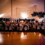 tent, tent venue, dance floor - Touareg Tents