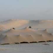bedouin, marquee - Touareg Tents
