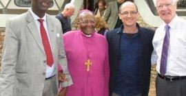 Rev. Roux Malan
