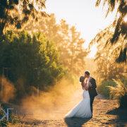 bride and groom, bride and groom - Olive Rock Wedding Venue