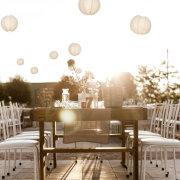 Olive Rock Wedding Venue