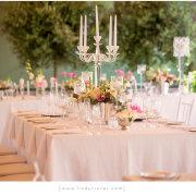 outdoor reception, table decor, table decor, table decor, table decor, table decor, table decor, table decor, table decor, table decor with candles - Olive Rock Wedding Venue