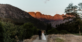 Olive Rock Wedding Venue