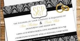 Invite Designs