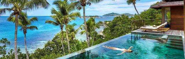 Giltedge Ocean Islands