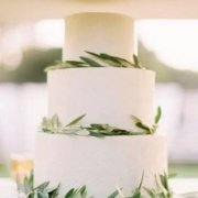 wedding cakes - The Zesty Lemon Restaurant