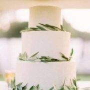 wedding cakes - The Zesty Lemon Restaurant