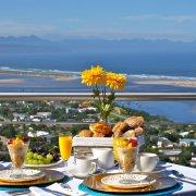 catering - La Vista Lodge