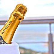 champagne - La Vista Lodge