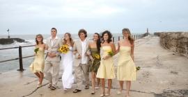 Bushcat Weddings