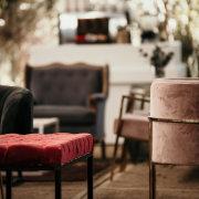 wedding furniture - Au d' Hex Estate - Venue | Boutique Manor House | Restaurant