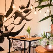 naked bulbs, wedding furniture - Au d' Hex Estate - Venue | Boutique Manor House | Restaurant