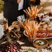 catering - Au d' Hex Estate - Venue | Boutique Manor House | Restaurant
