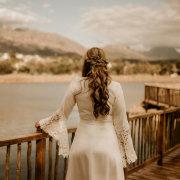 bridal hairstyles - Au d' Hex Estate - Venue | Boutique Manor House | Restaurant
