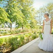 wedding dress - Au d' Hex Estate - Venue | Boutique Manor House | Restaurant