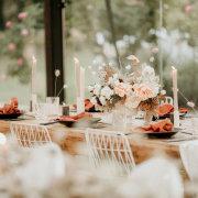 floral centrepieces, table decor, table decor, table decor, table decor, table decor, table decor, table decor, table decor, table settings - Au d' Hex Estate - Venue | Boutique Manor House | Restaurant