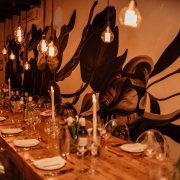 candles, naked bulbs, table decor, table decor, table decor, table decor, table decor, table decor, table decor, table decor, table decor with candles - Au d' Hex Estate - Venue | Boutique Manor House | Restaurant