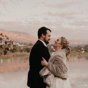 bride and groom, bride and groom, bride and groom, fur - Au d' Hex Estate - Venue | Boutique Manor House | Restaurant