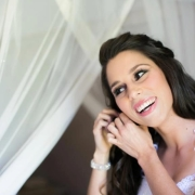 makeup - Caren Fourie
