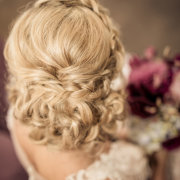 bridal hairstyles - Caren Fourie