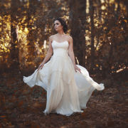wedding dresses - Chantelle Bee Bridal & Evening Gowns