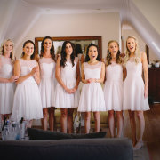 bridesmaids, bridesmaids, bridesmaids dresses, bridesmaids dresses - Chantelle Bee Bridal & Evening Gowns