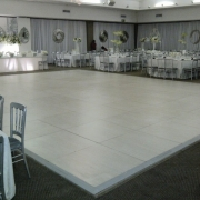 dance floor, floor - Connecta-Floor
