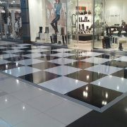 dance floor, flooring - Connecta-Floor