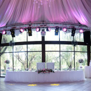 Heavens Gate Venue