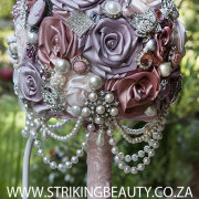 bouquet, brooch - Brooch Bouquets - South Africa