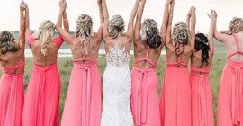 ICandee Infinity Dresses