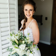 bouquets, hair and makeup, hair and makeup, hair and makeup - Evelyn Francis