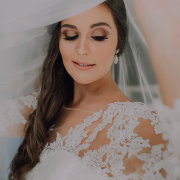 makeup, makeup, bridal beauty trends, makeup - Evelyn Francis